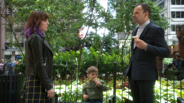 Elementary TV Show on CBS: canceled or renewed?
