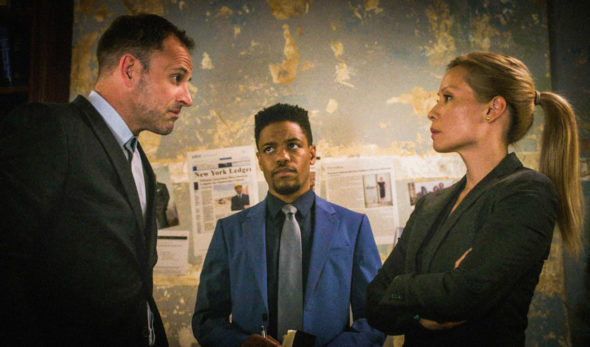 Elementary TV Show on CBS: canceled or season 8? (release date); Vulture Watch