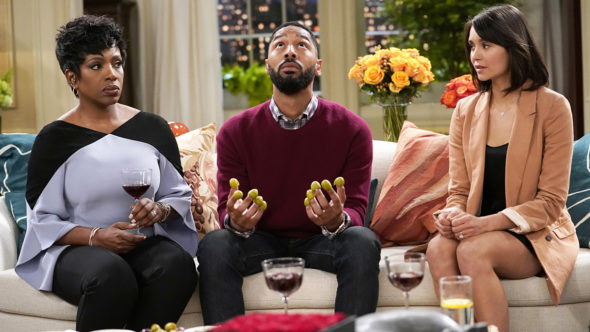 Fam TV show on CBS: canceled, no season 2