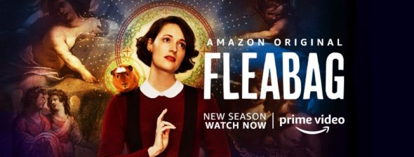 Fleabag TV show on Amazon: season 2 viewer votes (cancel renew season 3?)