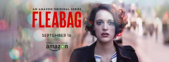 Fleabag TV show on Amazon: canceled or renewed for another season?