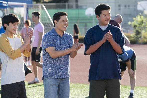 Fresh Off the Boat TV show on ABC: season 6 renewal for 2019-20 season