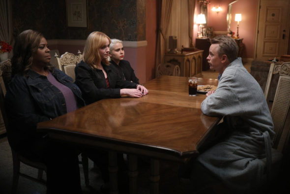 Good Girls TV Show on NBC: canceled or renewed?