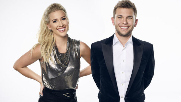 Growing Up Chrisley TV show on USA Network: (canceled or renewed?)
