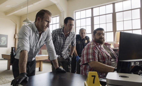 Hawaii Five-0 TV show on CBS: season 10 renewal for 2019-20 season