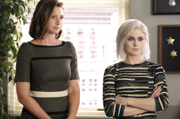 iZombie TV Show on The CW: canceled or renewed?