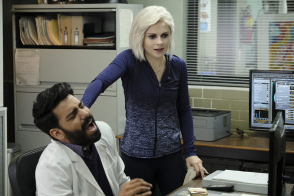 iZombie TV show on The CW: canceled or season 6? (release date); Vulture Watch
