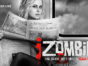 iZombie TV show on The CW: season 5 ratings (canceled, no season 6 renewal)