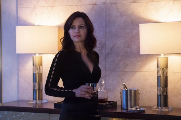 Jett TV show on Cinemax: (canceled or renewed?)