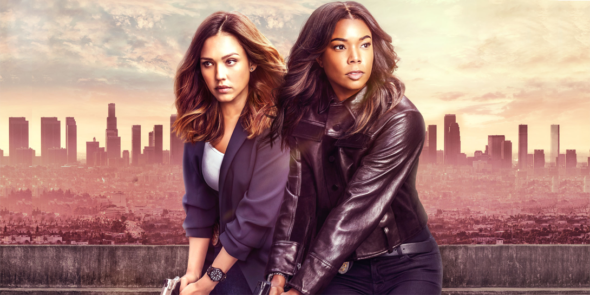 LA's Finest TV show on Spectrum: canceled or renewed for another season?