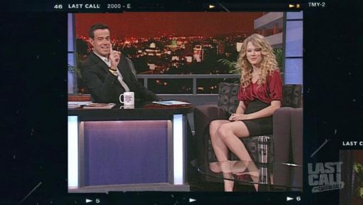 Last Call with Carson Daly TV show on NBC ending; (canceled or renewed?)
