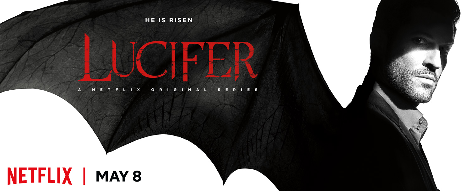 Lucifer Season 4 Stream