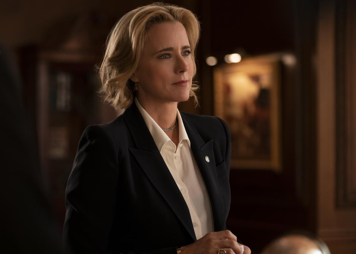 Serien Stream Madam Secretary