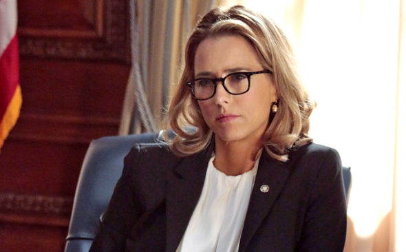 Madam Secretary TV show on CBS: ending with season 6, no season 7