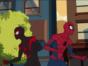 Marvel's Spider-Man TV show on Disney XD: (canceled or renewed?)