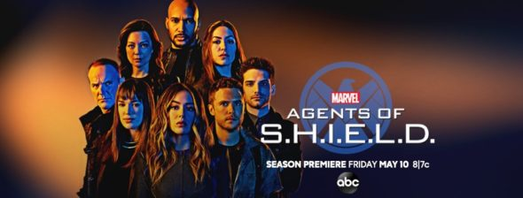 Marvel's Agents of SHIELD TV show on ABC: season 6 ratings (canceled or renewed season 7?)