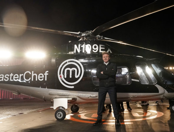 MasterChef TV show on FOX: canceled or season 11? (release date); Vulture Watch