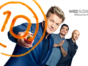 MasterChef TV show on FOX: season 10 ratings (canceled renewed season 11?)