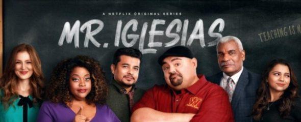 Mr. Iglesias TV show on Netflix: (canceled or renewed?)