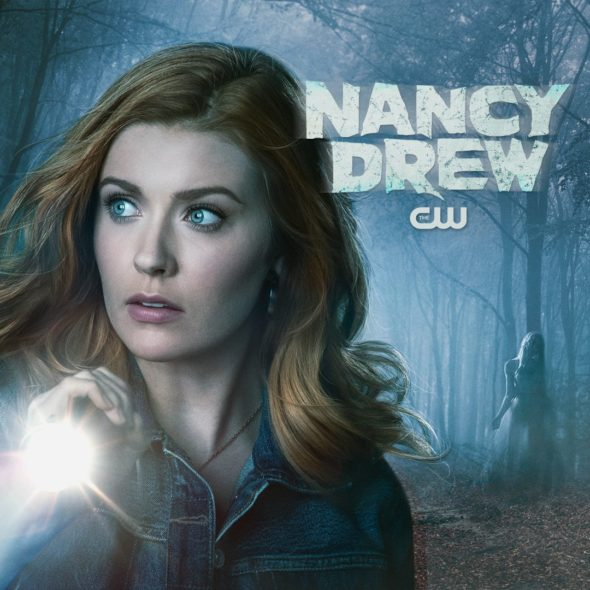 Nancy Drew TV show on The CW: 2019-20 television season