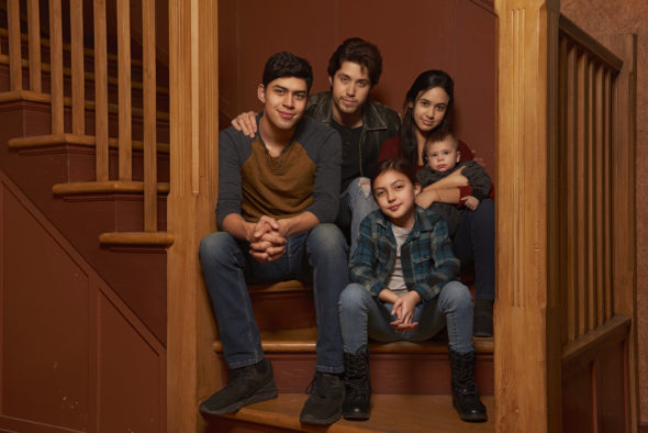 Party of Five TV show on Freeform: (canceled or renewed?)