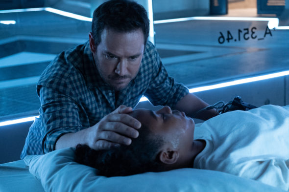 The Passage TV show on FOX: canceled, no season 2 renewal
