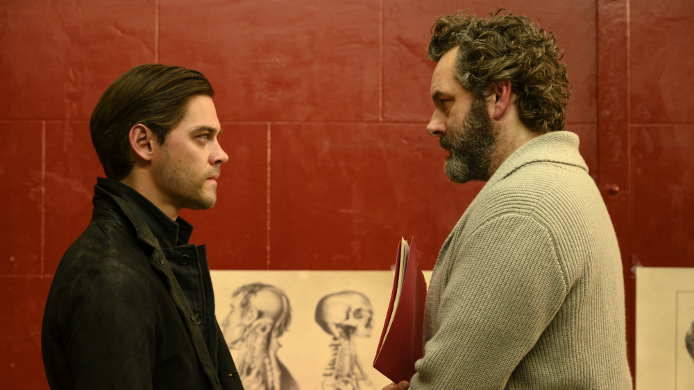 Prodigal Son: FOX Teases Crime Thriller with a Comedic ...