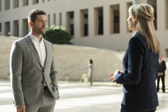 Ransom TV Show on CBS: canceled or renewed?