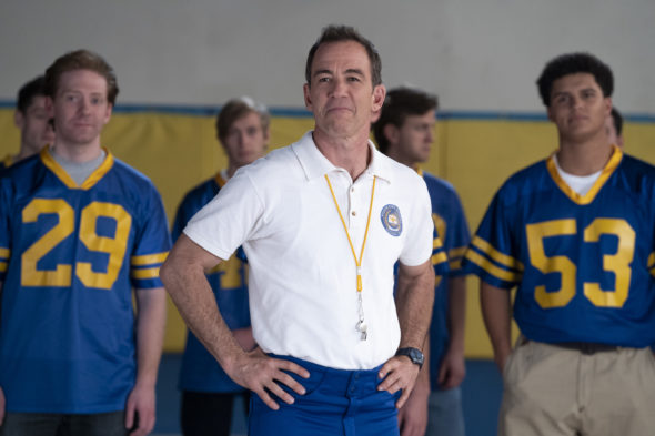 Schooled TV show on ABC: season 2 renewal for 2019-20 season