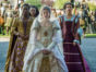 The Spanish Princess TV show on Starz: canceled or renewed for another season?