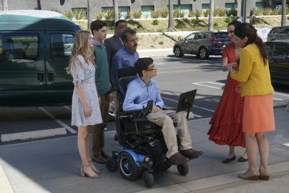 Speechless TV show on ABC: canceled, no season 5