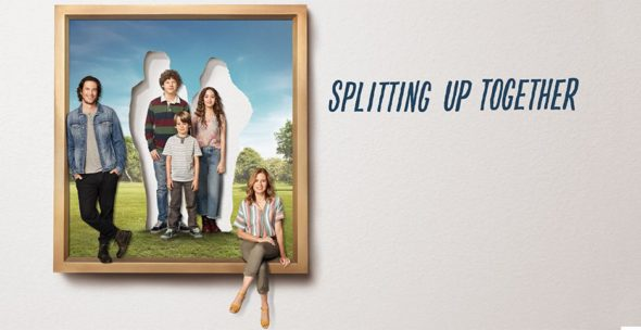 Splitting Up Together TV show on ABC: canceled, no season 3 (cancelled or renewed?)