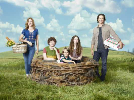 Splitting Up Together TV show on ABC: canceled, no season 3
