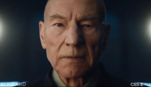 Star Trek: Picard TV show on CBS All Access: (canceled or renewed?)