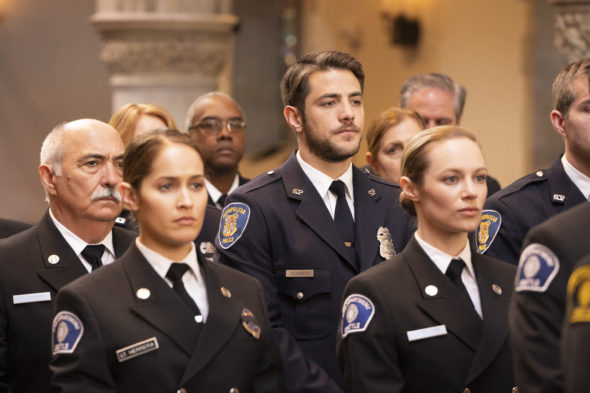 Grey's Anatomy Renewed Through Season 17 With More Station 19 Crossover