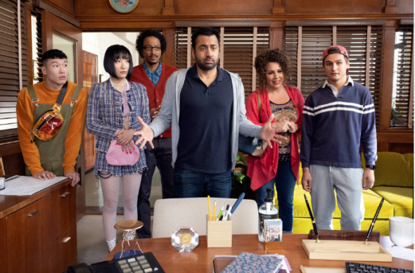 Sunnyside TV show on NBC: (canceled or renewed?)