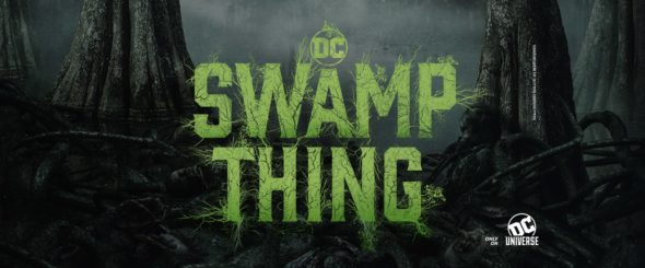 Swamp Thing TV show on DC Universe: canceled or renewed for another season?