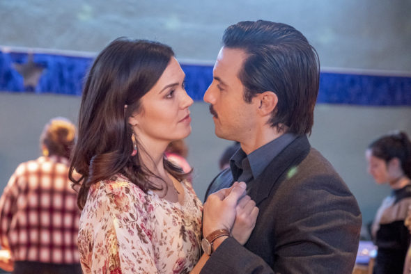 This Is Us TV show on NBC: season four, season five, season six renewal