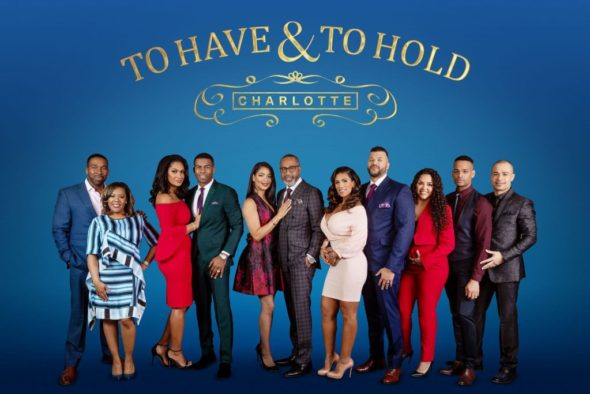 To Have & To Hold: New OWN TV Series Debuts on Saturday - canceled