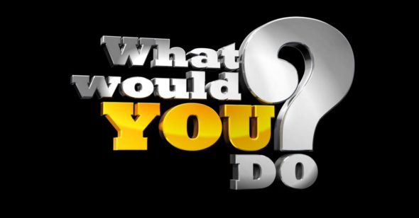 What Would You Do? TV show on ABC: season 15 viewer votes (cancel or renew season 16?)