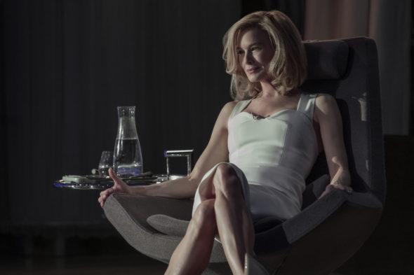 What/If TV Show on Netflix: season 3 viewer votes (cancel or renew season 2?)