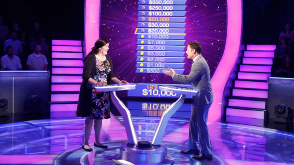 Who Wants To Be A Millionaire TV show: cancelled, won't return for 2019-2020 television season