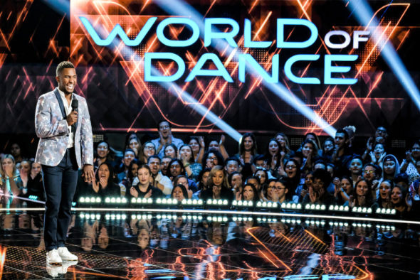 World of Dance TV show on NBC: season 4 renewal for 2019-20 season