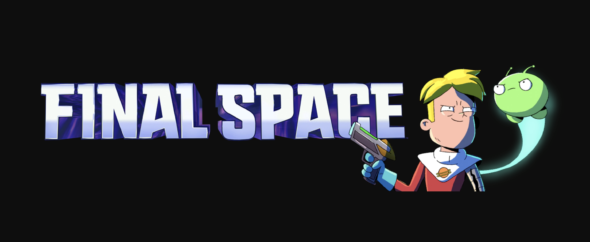 Final Space TV show on Adult Swim: season 2 viewer votes (cancel or renew season 3?)
