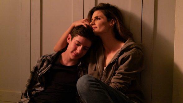Absentia TV show on Amazon prime: season 2 viewer votes (cancel or renew for season 3?)