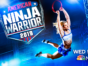 American Ninja Warrior TV show on NBC: season 10 ratings (canceled or renewed for season 12?)
