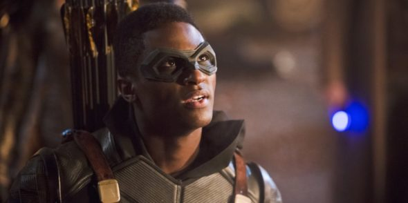 Joseph-David Jones joins Arrow TV show on The CW
