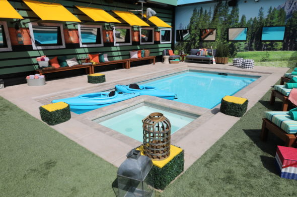Big Brother TV show on CBS: season 21 viewer votes (cancel renew season 22?)