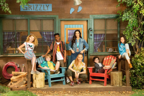 Bunk'd TV Show on Disney Channel: season 4 viewer votes (cancel or renew season 5?)