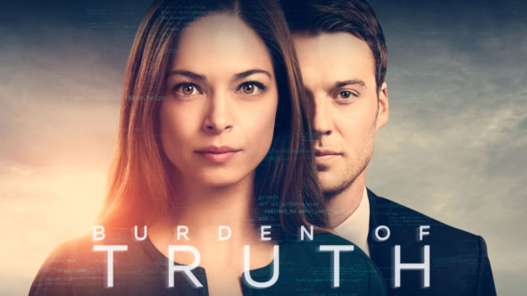 Burden of Truth TV show on The CW: season 2 ratings (canceled renewed season 3?)